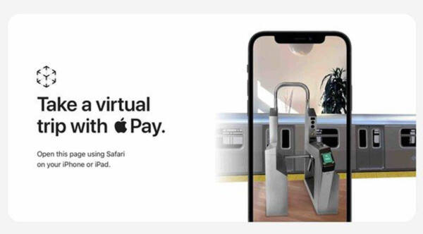 Express Transit de Apple Pay