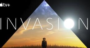 Invasion - Serie Apple TV Plus