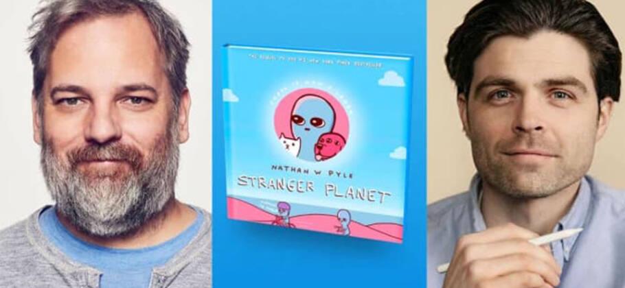 Strange Planet en Apple TV Plus