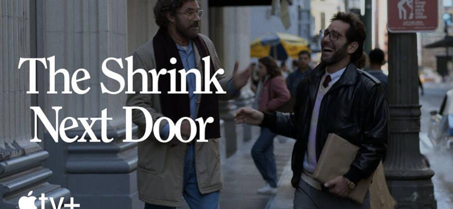 The Shrink Next Door — Teaser oficial | Apple TV+